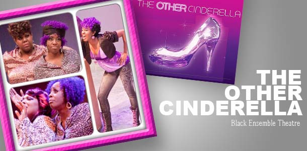 The Other Cinderella