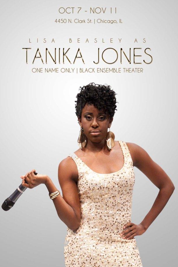 Tanika Jones