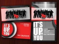 Non-Profit Business Cards