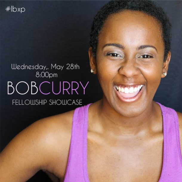 Second City's Bob Curry Fellowship Showcase