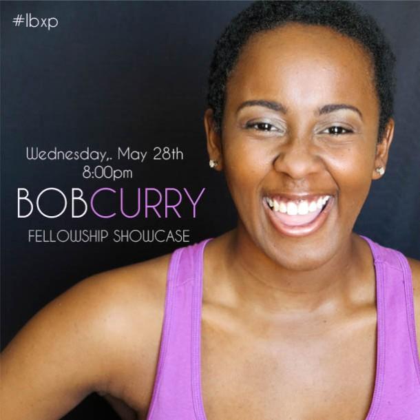 Second City's Bob Curry Fellowship Showcase