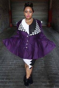 Briana Fashion Shoot