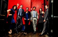 Second City National Touring Company