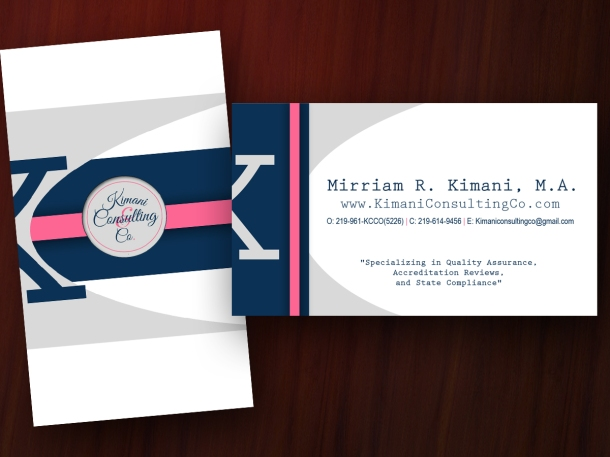 Your Business Card